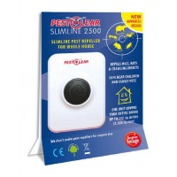 Многофункционалното електронно устройство VOTTON срещу мишки, мравки, паяци, насекоми