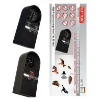 Ултразвуков индустриален уред срещу гризаци, диви животни и птици Votton US175-SP02