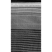 Мрежа против градушка - 47 гр - 7% - Цвят: Бял - Agro-CW