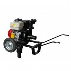 Бензинова моторна помпа за вода GARDELINAс двигател на HONDA (GX390 OHV)