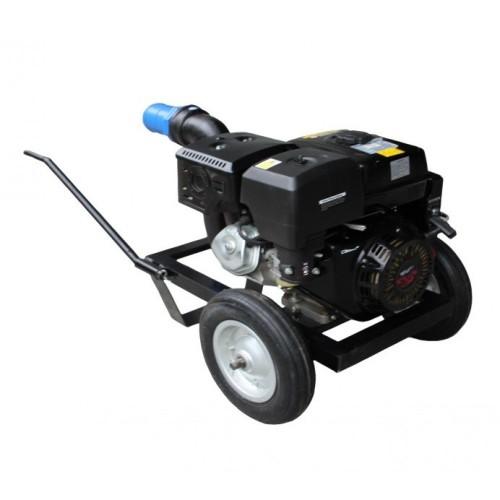 Бензинова моторна помпа за вода GARDELINA с двигател КАМА