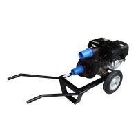 Бензинова помпа за вода GARDELINA с двигател BRIGGS & STRATTON (XR 2100)