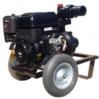 Бензинова моторна помпа за вода с двигател BRIGGS & STRATTON (XR 2100 OHV)