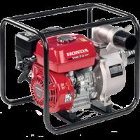 Бензинова моторна помпа за вода Honda WB30 XT