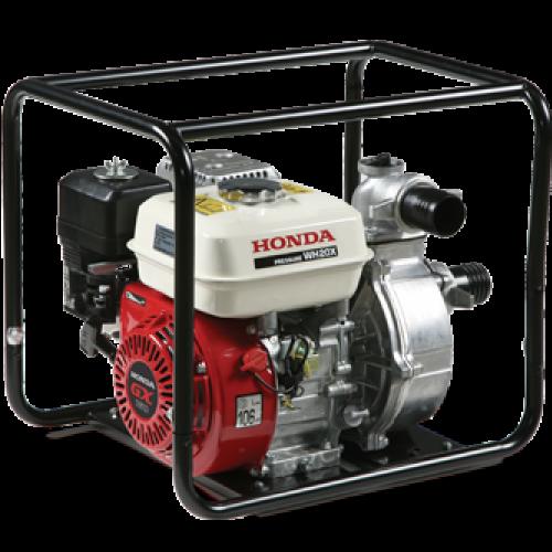 Бензинова моторна помпа за вода Honda WH20 XT