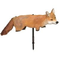 Плашило за птици лисица Angry Fox 3D
