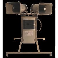 Професионален електронен птицегон AviTrac 18S ®