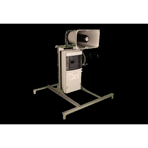 Професионален електронен птицегон AviTrac 9 M®