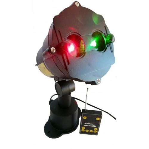 Професионален лазерен птицегон Bird-X Laser USA