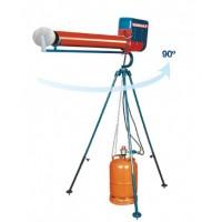 Газово пукащо устройство  Electro Cannon Guardian 2 Rotary срещу птици и диви животни