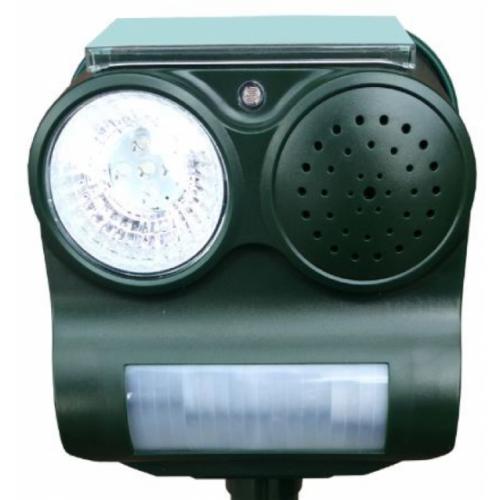 Електронно звуково устройство Garden Guard 3 за защита от птици и животни
