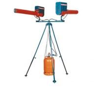 Двоен електромеханичен уред Guardian 2- Double Rotary за защита от птици и диви животни