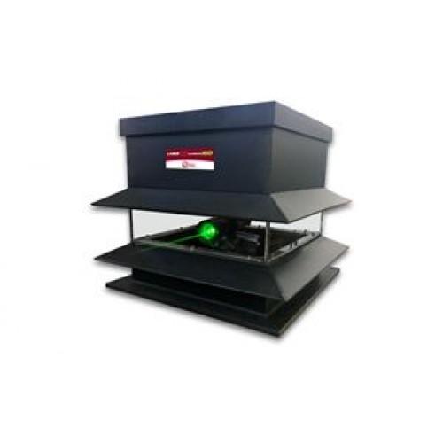 Лазерно устройство против птици Laser OP Automatic 160 Professional Votton ®