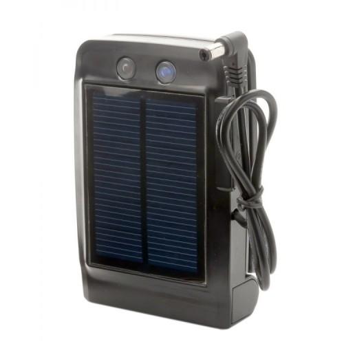 Соларен панел за звукови и ултразвукови устройства - срещу птици и животни - SOLAR POWER KIT®