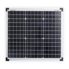 Монокристален соларен панел 30W