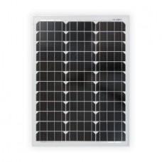 Монокристален соларен панел 50W
