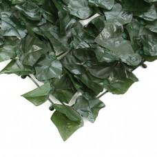 Изкуствен жив плет тип Бръшлян - 100 x 300 cm