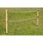 Комплект за врата - дръжка с пружина - 5 метра