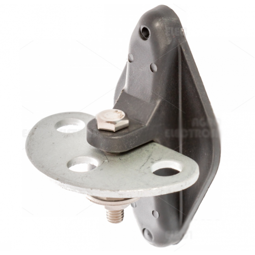 Постоянен изолатор за врата за електропастир