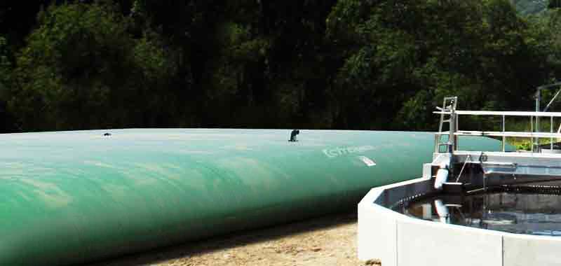 флекси резервоари за отпадна вода