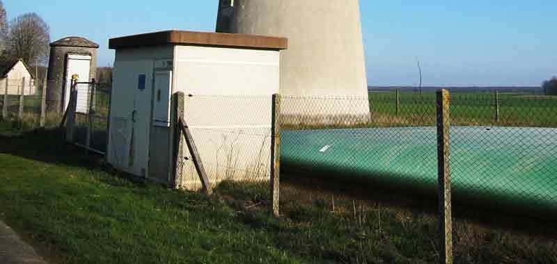 гъвкави резервоари за питейна вода